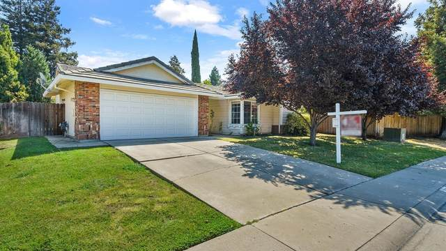 695 Cedar Flat Ave, Galt, CA 95632 (MLS #20046478) :: REMAX Executive