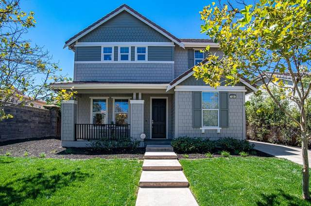 120 W Heritgage, Mountain House, CA 95391 (MLS #20046480) :: REMAX Executive