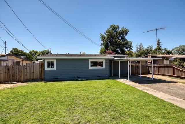 1329 Pleasanton Place, Oakdale, CA 95361 (MLS #20046483) :: The MacDonald Group at PMZ Real Estate