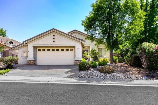 1633 Hackberry Lane, Lincoln, CA 95648 (MLS #20046507) :: The MacDonald Group at PMZ Real Estate