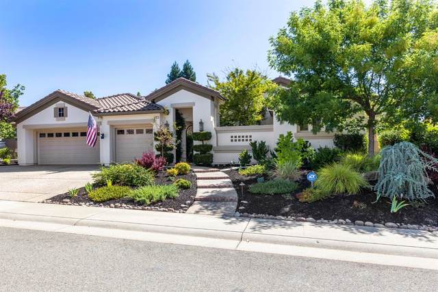 1007 Shadow Glen Place, Lincoln, CA 95648 (MLS #20046508) :: The MacDonald Group at PMZ Real Estate