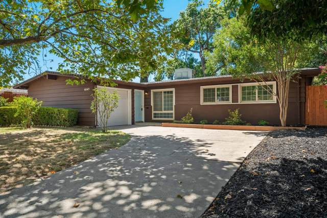 6547 La Cienega Drive, North Highlands, CA 95660 (MLS #20046539) :: The MacDonald Group at PMZ Real Estate
