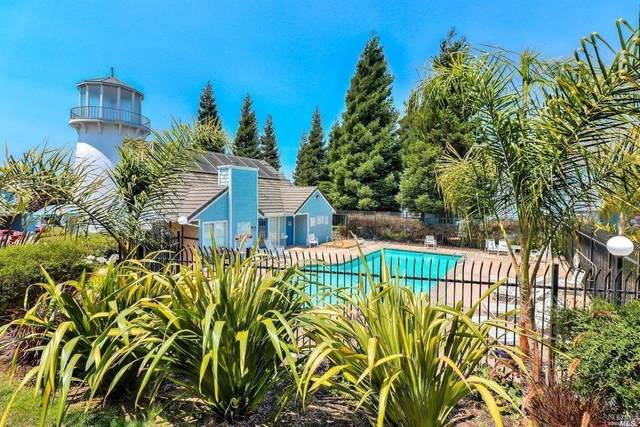 461 Lighthouse, Vallejo, CA 94590 (MLS #20046580) :: The MacDonald Group at PMZ Real Estate