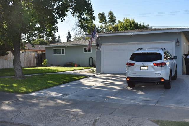 1591 Quince Avenue, Atwater, CA 95301 (MLS #20046585) :: The MacDonald Group at PMZ Real Estate
