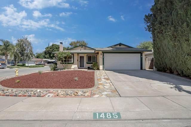 1485 Oak Court, Tracy, CA 95376 (MLS #20046638) :: REMAX Executive