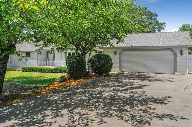 1597 Country Club Drive, Placerville, CA 95667 (MLS #20046659) :: Deb Brittan Team