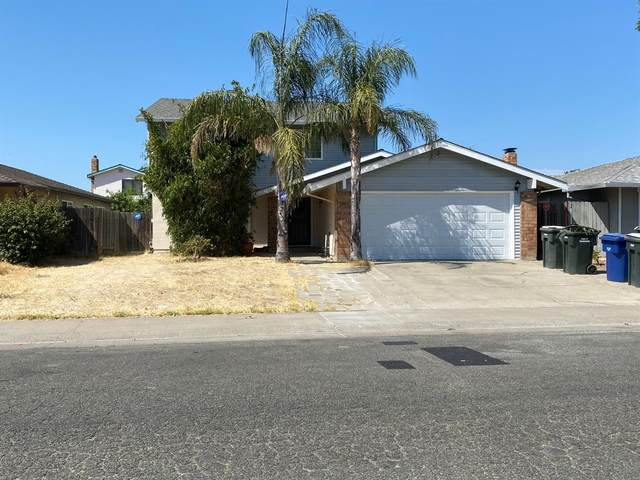 7729 Renton Way, Sacramento, CA 95828 (MLS #20046665) :: Keller Williams - The Rachel Adams Lee Group