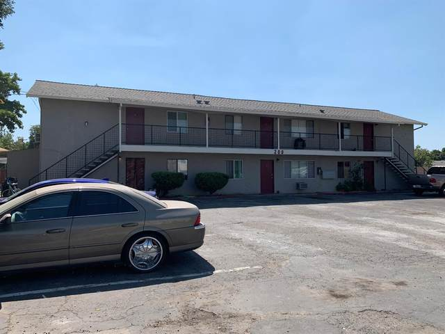 200 F Street, Galt, CA 95632 (MLS #20046673) :: REMAX Executive