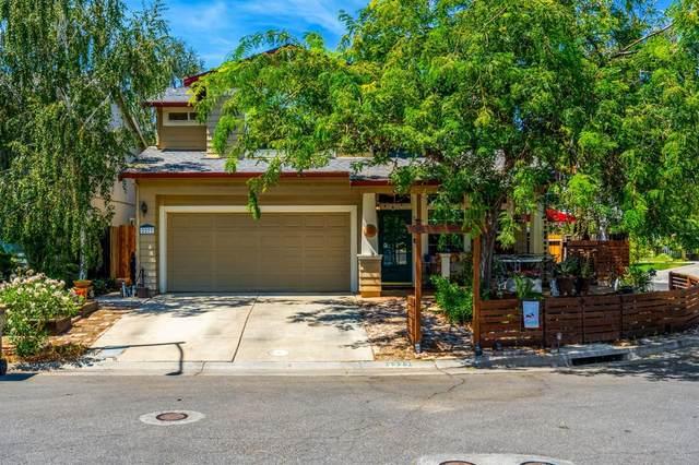 2277 Halsey Circle, Davis, CA 95618 (MLS #20046678) :: Keller Williams Realty