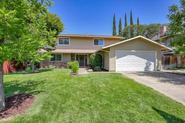 7015 Robin Road, Fair Oaks, CA 95628 (MLS #20046688) :: The MacDonald Group at PMZ Real Estate