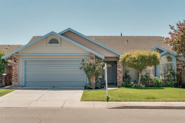 1720 Reyes Lane, Tracy, CA 95376 (MLS #20046689) :: REMAX Executive