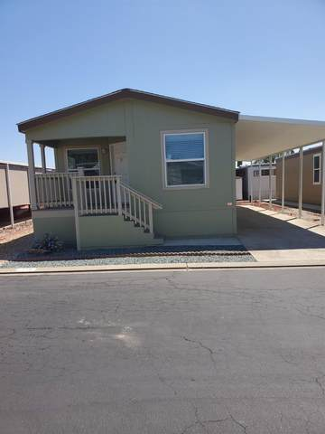 2240 Golden Oak Drive #115, Merced, CA 95340 (MLS #20046702) :: Dominic Brandon and Team