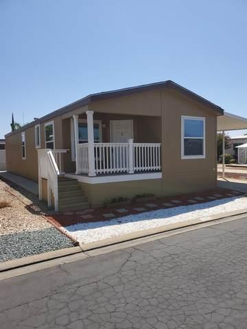 2240 Golden Oak Drive #116, Merced, CA 95341 (MLS #20046704) :: Dominic Brandon and Team