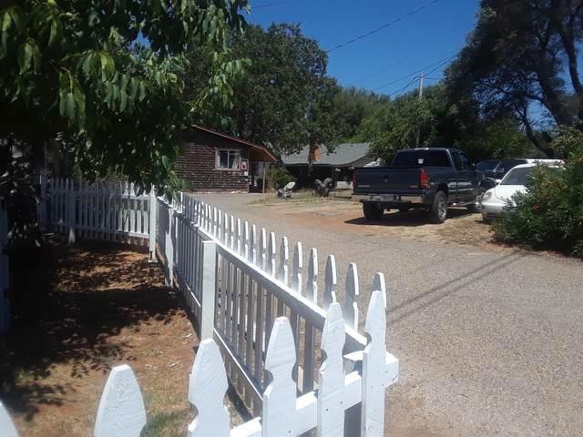 14447 Ridge Road, Sutter Creek, CA 95685 (MLS #20046721) :: Dominic Brandon and Team