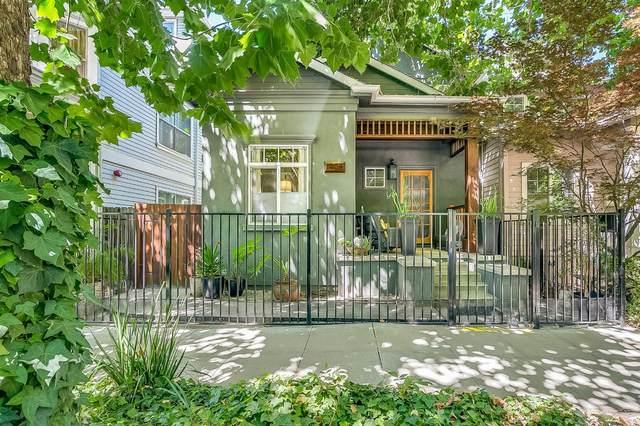 1908 6th Street, Sacramento, CA 95811 (MLS #20046727) :: The MacDonald Group at PMZ Real Estate