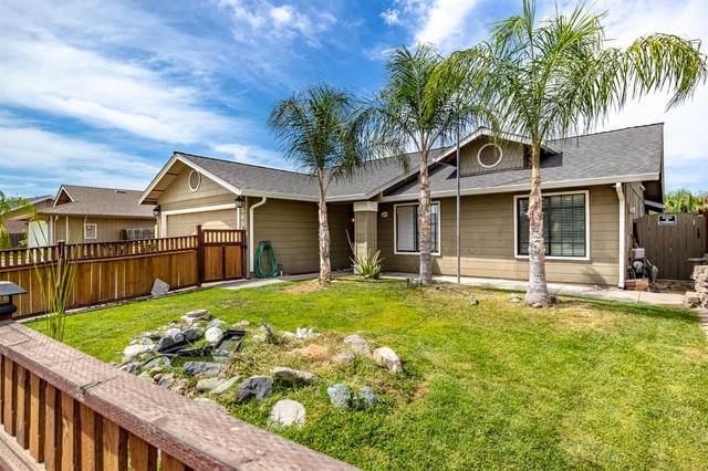 363 Gardner Place, Lathrop, CA 95330 (MLS #20046761) :: REMAX Executive