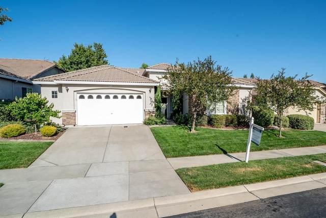 4643 Monte Mar Drive, El Dorado Hills, CA 95762 (MLS #20046775) :: The Merlino Home Team