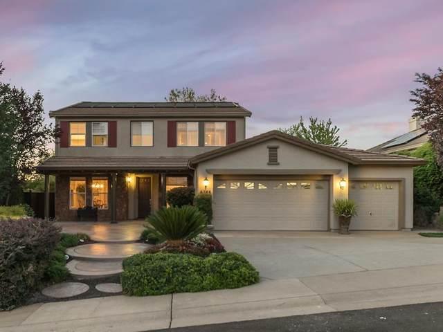 6146 Bridgeport Drive, Cameron Park, CA 95682 (MLS #20046776) :: The MacDonald Group at PMZ Real Estate