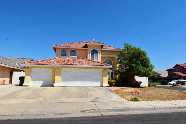 2234 Park Place Court, Los Banos, CA 93635 (MLS #20046796) :: The MacDonald Group at PMZ Real Estate