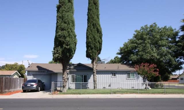 6800 7th Street, Riverbank, CA 95367 (MLS #20046839) :: Keller Williams Realty
