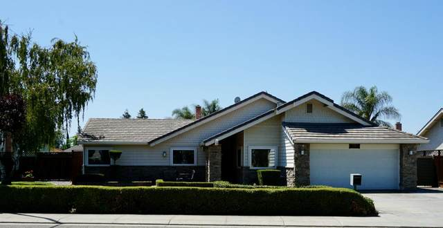760 Gallery Drive, Tracy, CA 95376 (MLS #20046907) :: The MacDonald Group at PMZ Real Estate