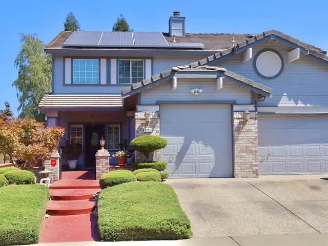 8721 Goldy Glen Way, Elk Grove, CA 95624 (MLS #20046908) :: The MacDonald Group at PMZ Real Estate
