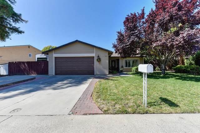 7313 Gleneagle Way, Sacramento, CA 95842 (MLS #20046935) :: The MacDonald Group at PMZ Real Estate