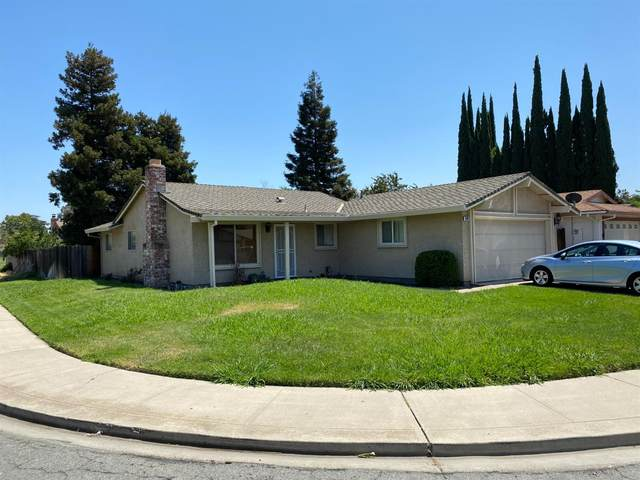 590 Chestnut Avenue, Tracy, CA 95376 (MLS #20046942) :: The MacDonald Group at PMZ Real Estate