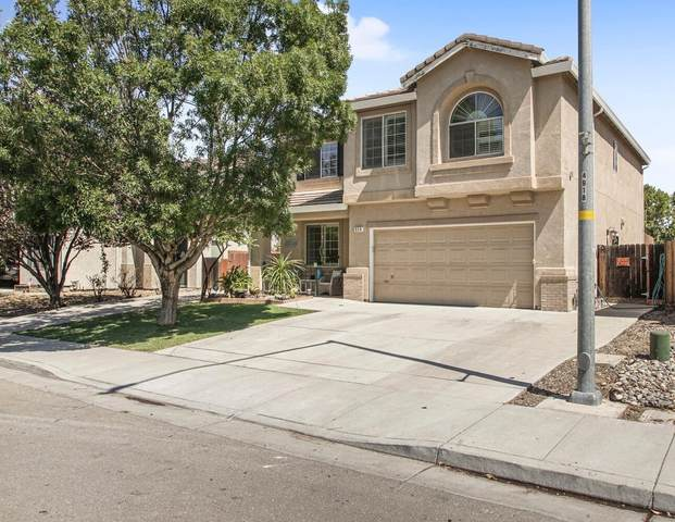 929 Sagewood Court, Tracy, CA 95377 (MLS #20046944) :: The MacDonald Group at PMZ Real Estate