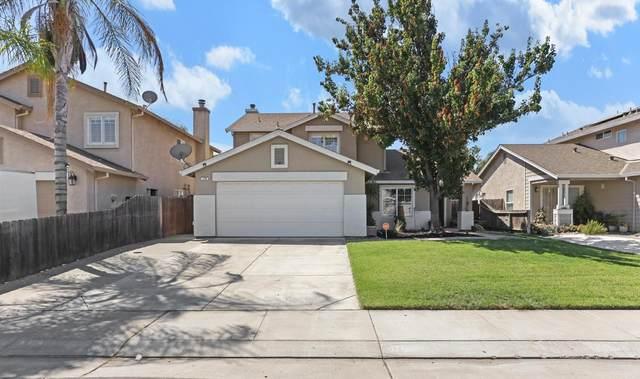 178 Castlewood Avenue, Lathrop, CA 95330 (MLS #20046945) :: REMAX Executive