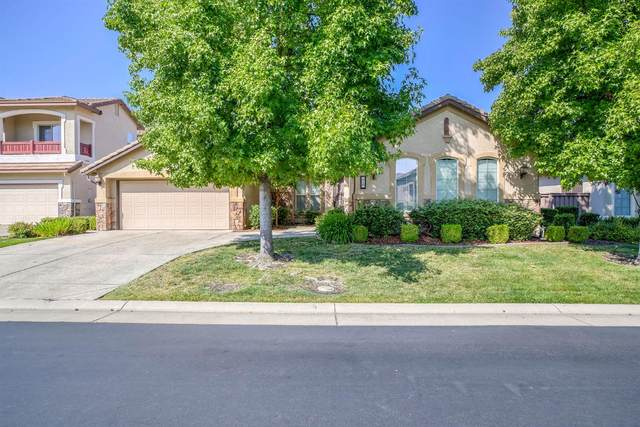 516 Cantera Court, Roseville, CA 95747 (MLS #20047037) :: Dominic Brandon and Team
