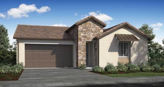 12724 Hales Grove Way, Rancho Cordova, CA 95742 (MLS #20047173) :: Keller Williams - The Rachel Adams Lee Group