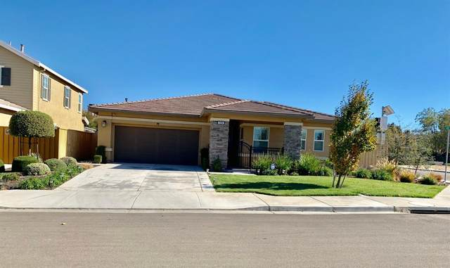 2094 Foxclove, Tracy, CA 95376 (MLS #20047184) :: The MacDonald Group at PMZ Real Estate