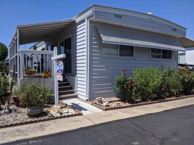 471 E Almond #24, Lodi, CA 95240 (MLS #20047244) :: The MacDonald Group at PMZ Real Estate