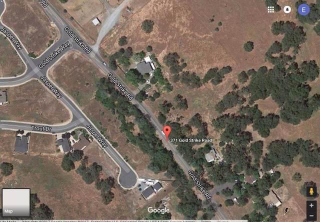371 Gold Strike Road, San Andreas, CA 95249 (MLS #20047280) :: Keller Williams - The Rachel Adams Lee Group