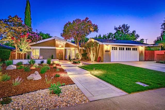 5124 El Cemonte Avenue, Davis, CA 95618 (MLS #20047281) :: Deb Brittan Team