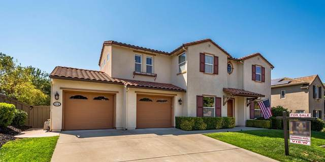 9415 Pinehurst Drive, Roseville, CA 95747 (MLS #20047295) :: Dominic Brandon and Team
