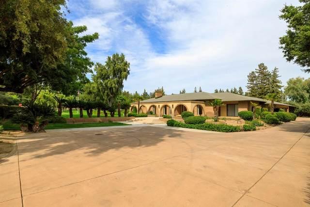 7060 Carver Road, Modesto, CA 95356 (MLS #20047337) :: The MacDonald Group at PMZ Real Estate