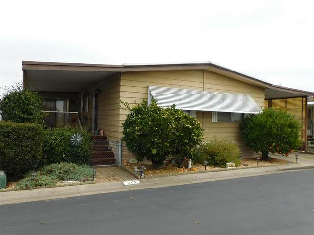 8700 West Lane #213, Stockton, CA 95210 (MLS #20047374) :: Paul Lopez Real Estate