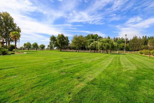 0 Thunderbird Drive, Modesto, CA 95356 (MLS #20047387) :: The MacDonald Group at PMZ Real Estate