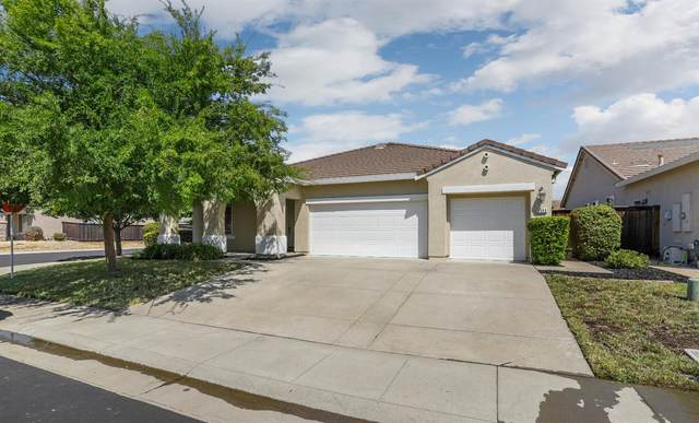 2344 Wighill Circle, Roseville, CA 95747 (MLS #20047388) :: Dominic Brandon and Team