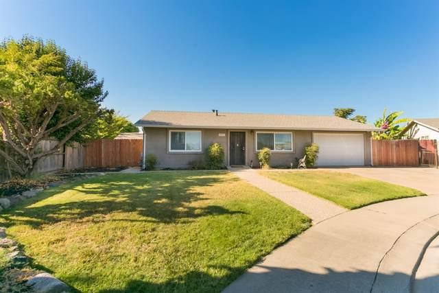 503 Bella Court, Lathrop, CA 95330 (MLS #20047406) :: REMAX Executive