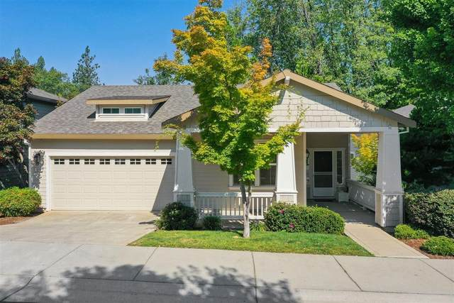 529 Eskaton Circle, Grass Valley, CA 95945 (MLS #20047408) :: The Merlino Home Team
