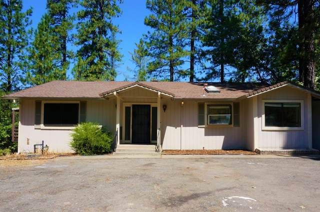 805 Meadow Gate Road, Meadow Vista, CA 95722 (MLS #20047432) :: Deb Brittan Team