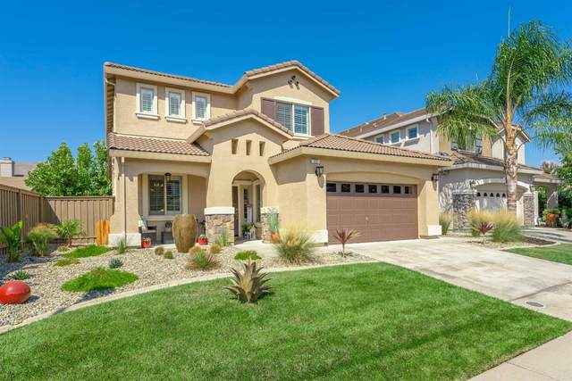 117 Adrienne Court, Roseville, CA 95747 (MLS #20047506) :: The Merlino Home Team
