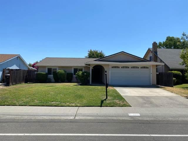 3935 Thornhill Drive, Sacramento, CA 95826 (MLS #20047531) :: Deb Brittan Team