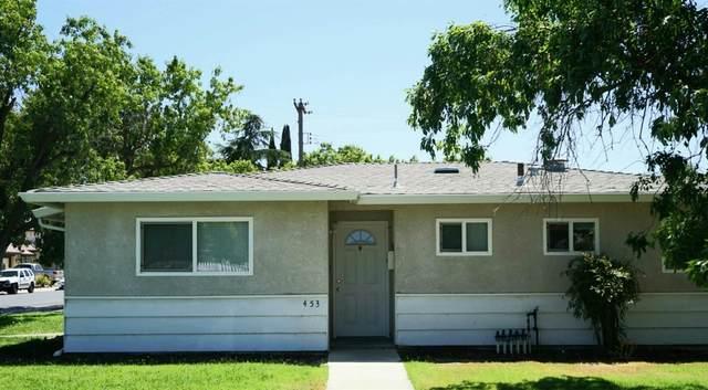 453 Mandarin Avenue, Los Banos, CA 93635 (MLS #20047539) :: Deb Brittan Team