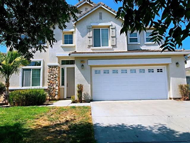 1423 Dylan Creek Drive, Patterson, CA 95363 (MLS #20047548) :: Deb Brittan Team
