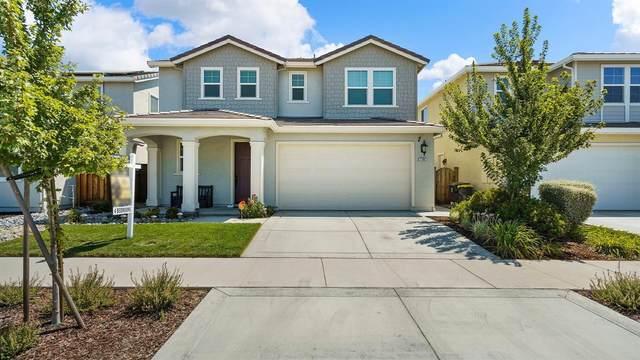 17962 Calaveras Drive, Lathrop, CA 95330 (MLS #20047556) :: REMAX Executive