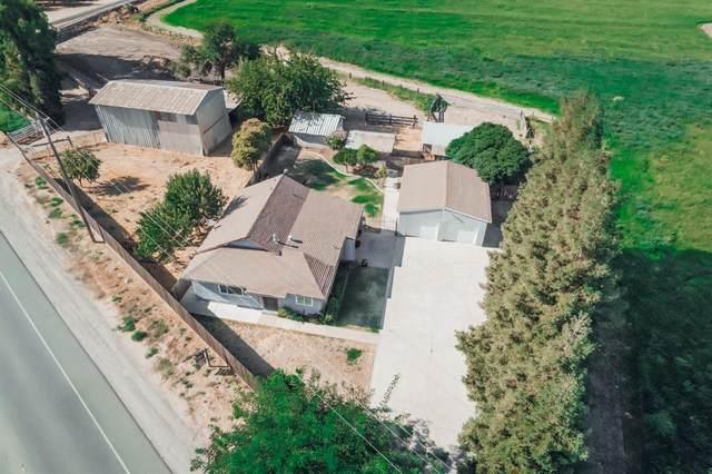 24709 Mariposa Road, Escalon, CA 95320 (MLS #20047609) :: 3 Step Realty Group